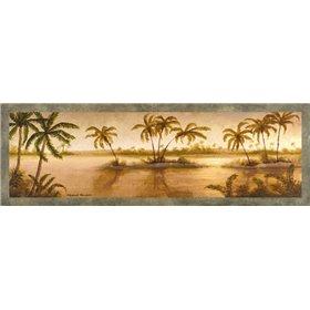 Golden Tropics II