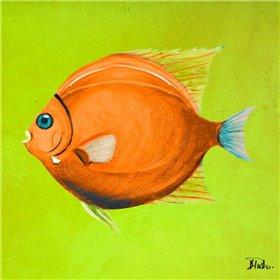 Bright Aquatic Life II