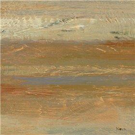 Siena Abstract V