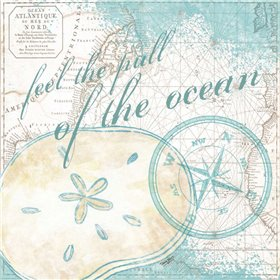 Look to the Sea III