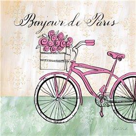 Bonjour de Paris II