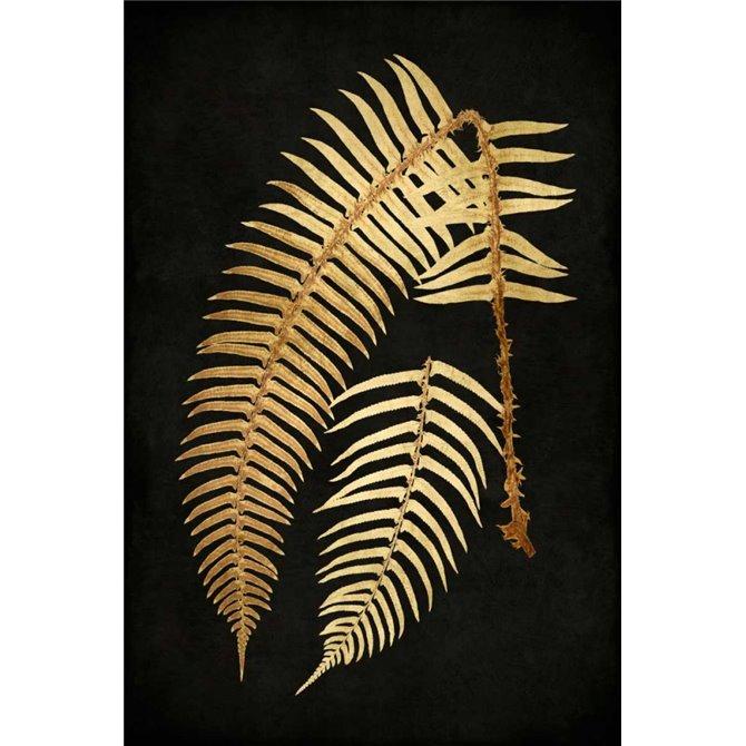 Golden Nature I