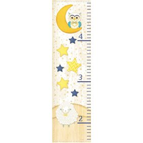 Bedtime Baby Growth Chart