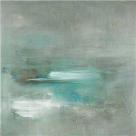 Misty Pal Azure Sea