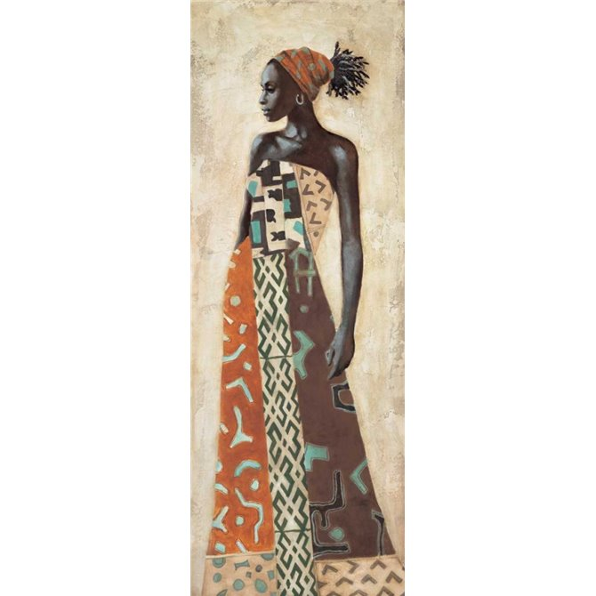 Femme Africaine IV