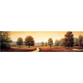 Landscape Panorama I