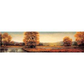 Landscape Panorama II