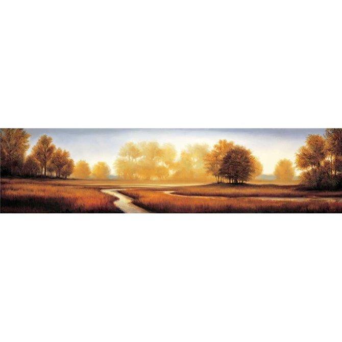 Landscape Panorama III