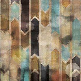 Bokeh Pattern III