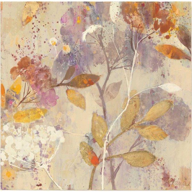Autumn Botanicals II
