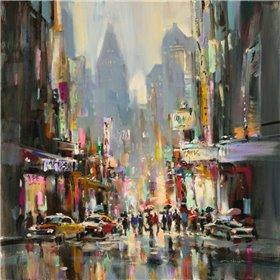 City Street Sensation