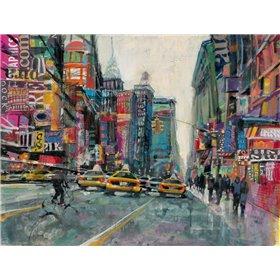 New York Collage 1