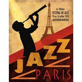 1970  Jazz in Paris