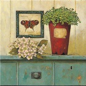 Garden Cabinet