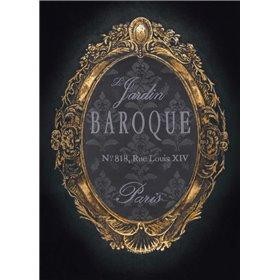 Le Jardin Baroque