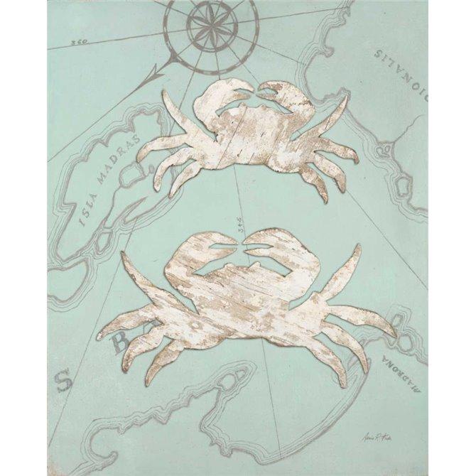 Coastal Crab