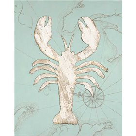 Coastal Lobster