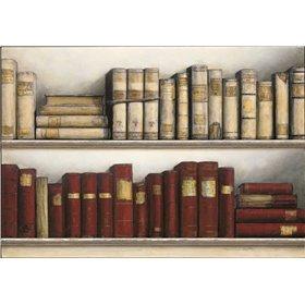 World Study of Books