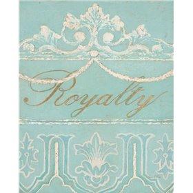 Tiffany Royalty