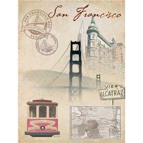 Travel San Francisco
