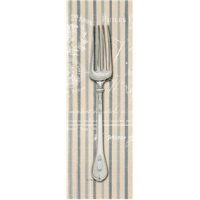 Pin Stripe Fork