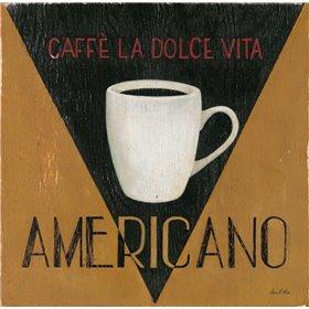 Caffe La Dolce Vita Americano