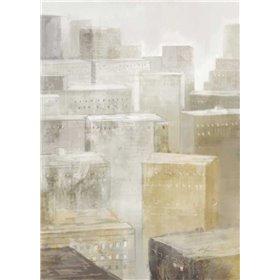 City Fog 2