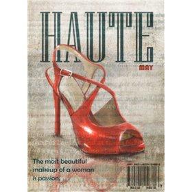 Haute Shoe 1