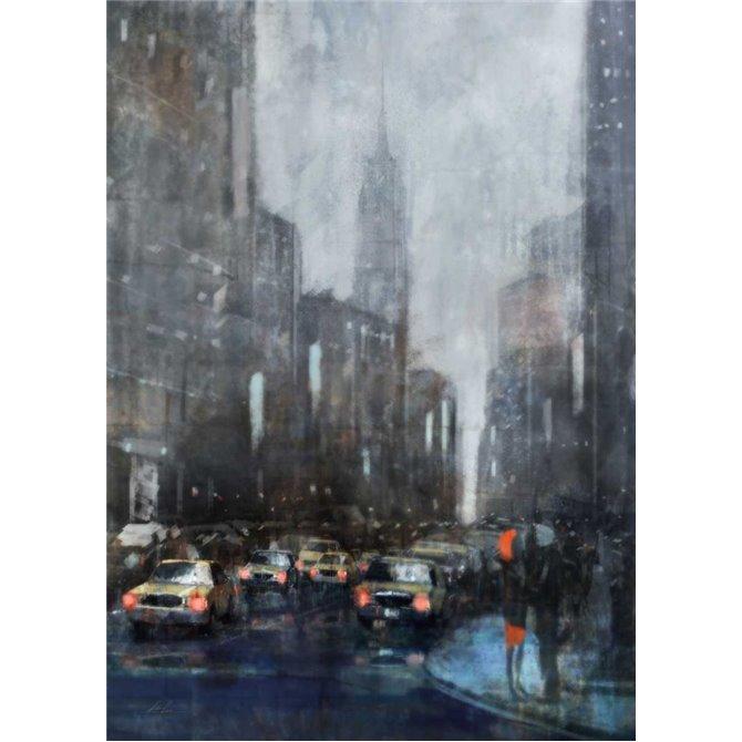 NYC Winter 1
