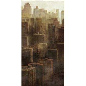 Metropolis City 1