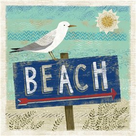 Beach Travel 2