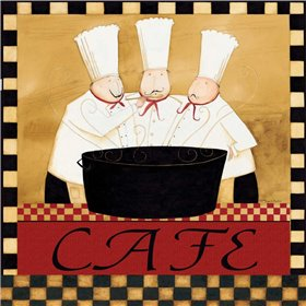 Cafe Chefs