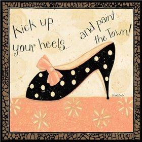 Kick Heels