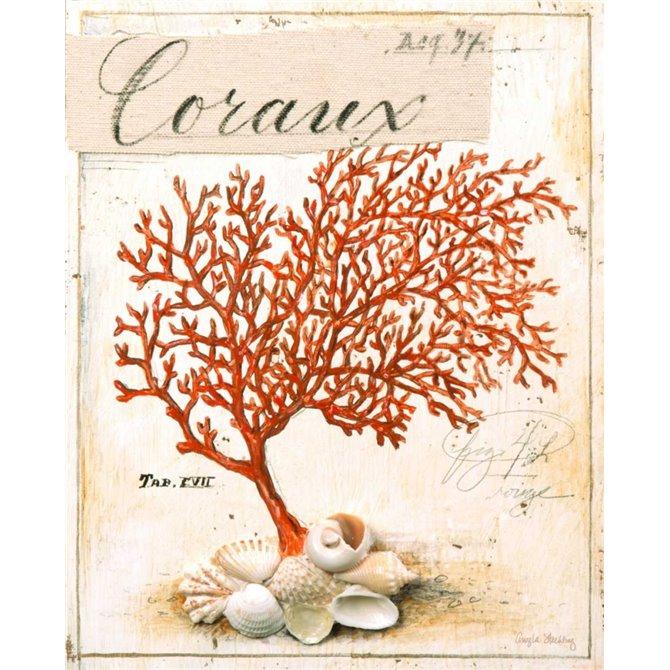 Coral No.5 Sketchbook