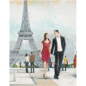 Paris Impressions 1