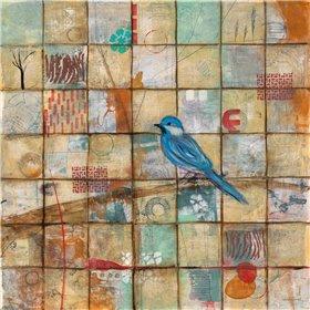 Bluebird Song