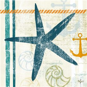 Nautical Brights III