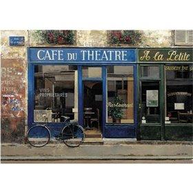 Cafe du Theatre