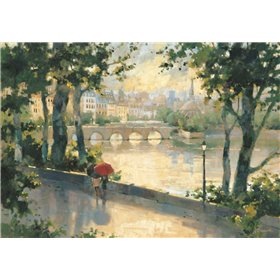Paris Evening