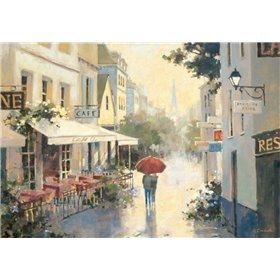 Cafe de Ville