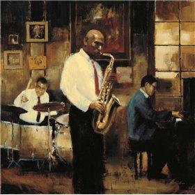 Latin Quarter Jazz
