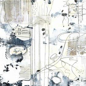 Neutral Abstract III