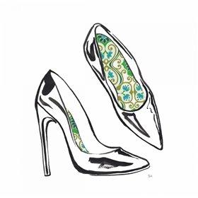 Vintage Designer Shoes