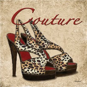 Couture Shoes