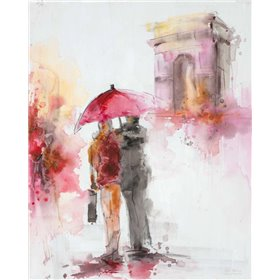 Watery Romance 1