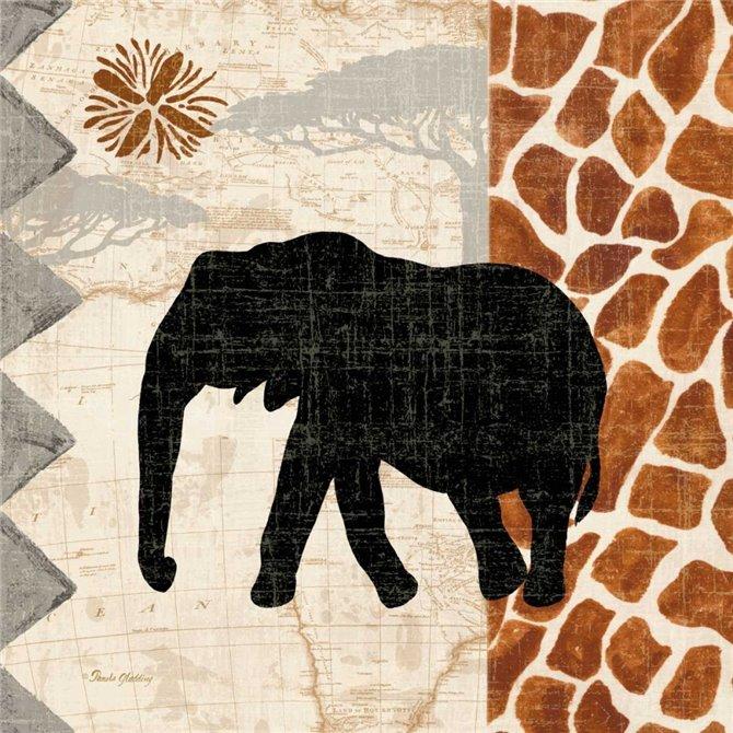 Safari Jungle II