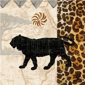 Safari Jungle IV