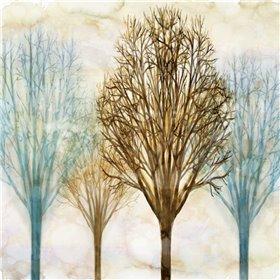 Among the Trees II