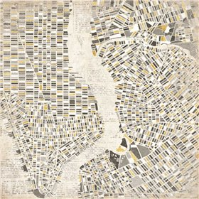 Mod New York Map