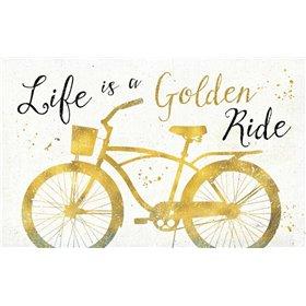 Golden Ride III